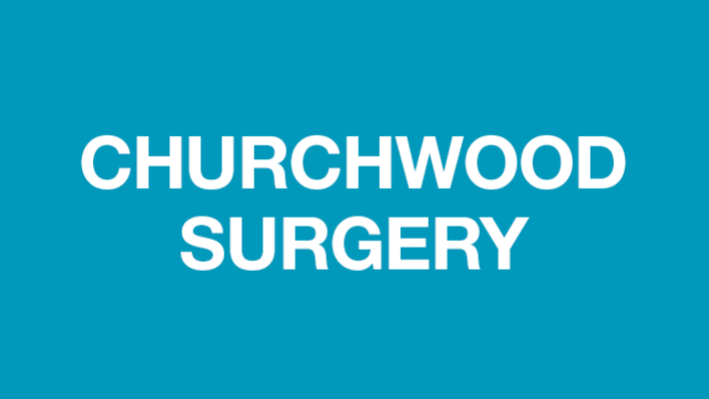 churchwood-surgery-pontypool-torfaen_logo_201703140939085 logo