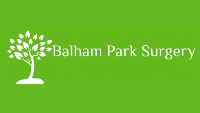 Balham Park Surgery logo
