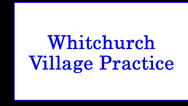 whitchurch-village-practice_logo_201707111736287 logo