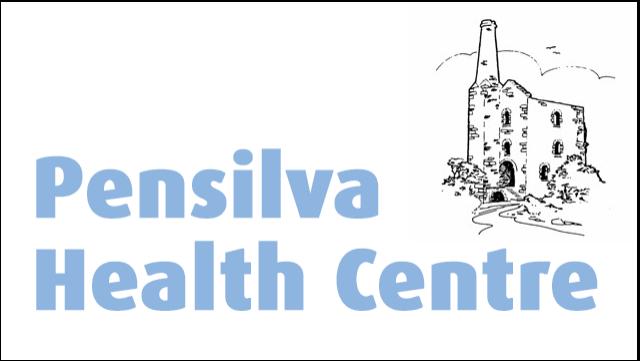 Pensilva Health Centre logo