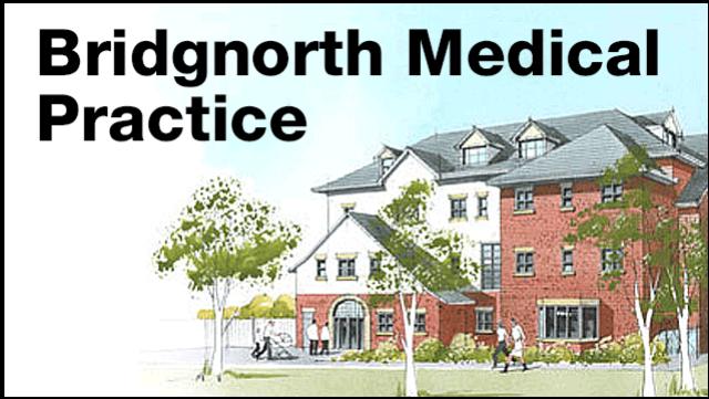 Bridgnorth Medical Practice logo