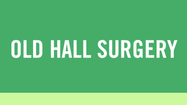 old-hall-surgery_logo_201710091240418 logo