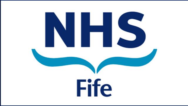 UNIVERSITY OF ST ANDREWS - NHS Fife logo