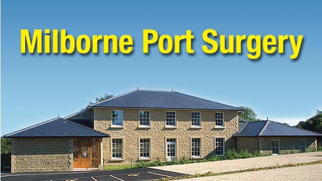 milborne-port-surgery_logo_201712061238319 logo