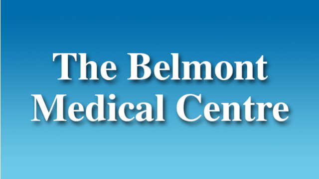 Belmont Medical Centre logo