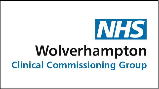 jobs with wolverhampton clinical commissioning group