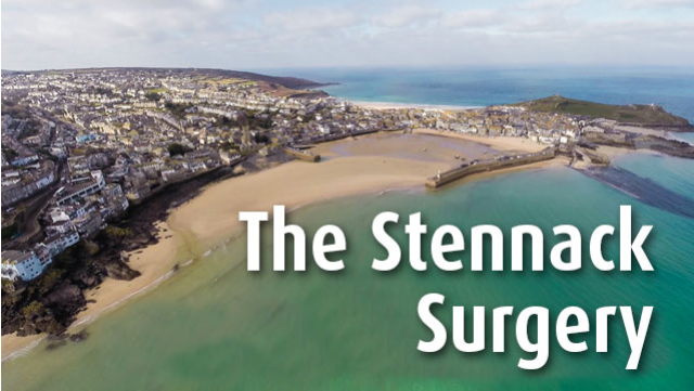 the-stennack-surgery_logo_201803091235025 logo