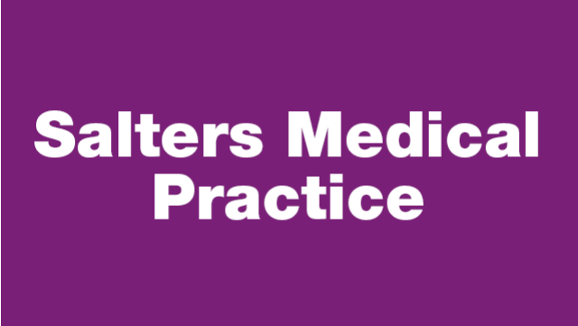 Salters Medical Practice logo