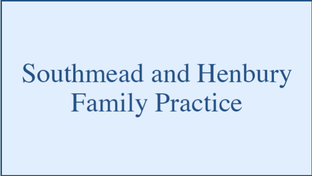 Southmead and Henbury Family Practice logo