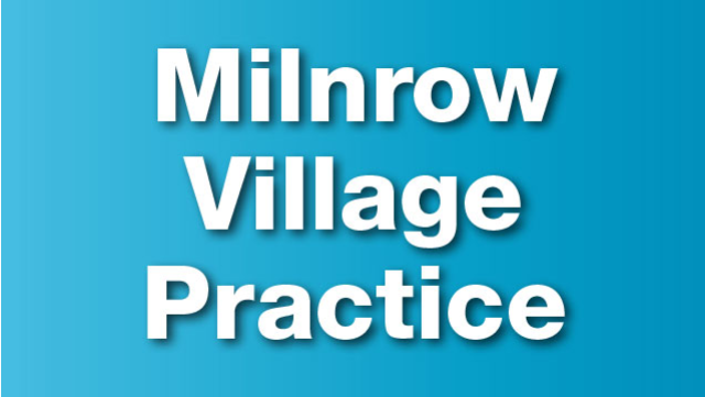 Milnrow Village Practice logo