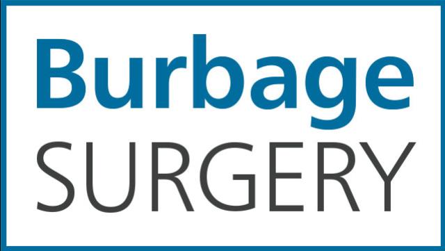 burbage-surgery_logo_201805161711480 logo