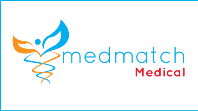 Medmatch Medical logo