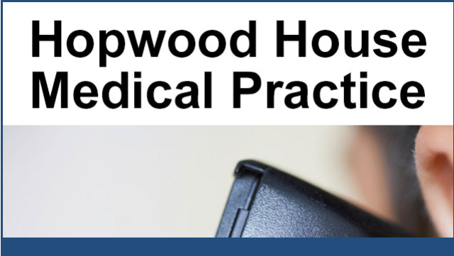 hopwood-house-medical-practice_logo_201807020826096 logo