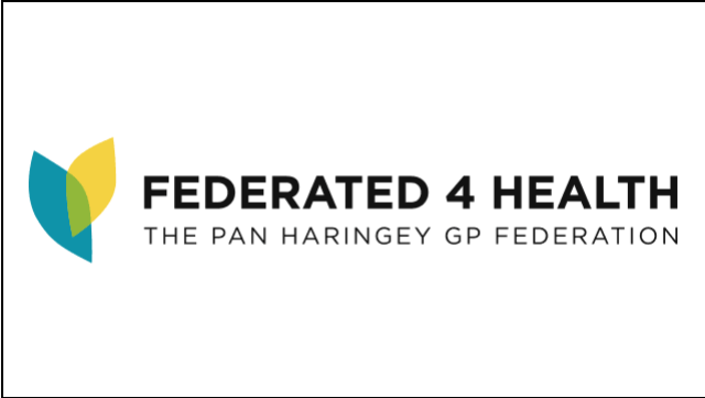 Fed4Health logo