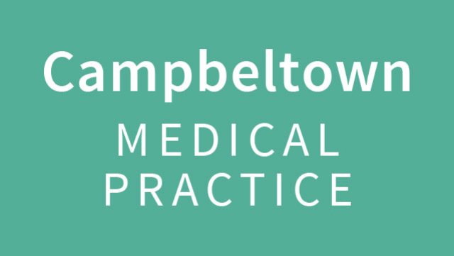 campbeltown-medical-practice_logo_201808031524094 logo