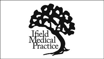 ifield-medical-practice_logo_201811091803492 logo