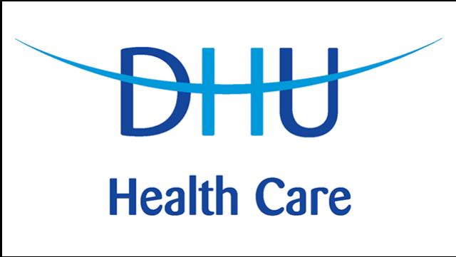 dhu-health-care_logo_201812121610409 logo