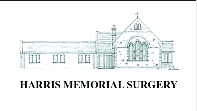 Harris Memorial Surgery logo