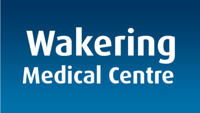 Wakering Medical Centre logo