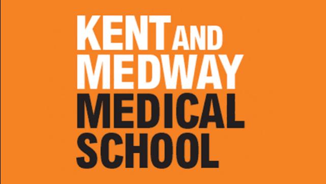 kent-and-medway-medical-school_logo_201904011610130 logo