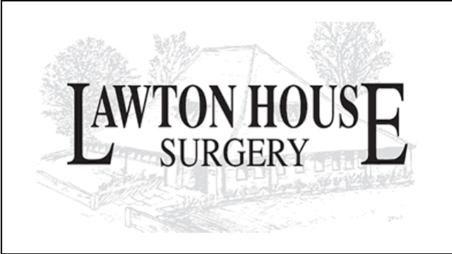 Lawton House Surgery logo