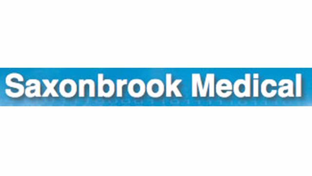 saxonbrook-medical_logo_201608261304575 logo