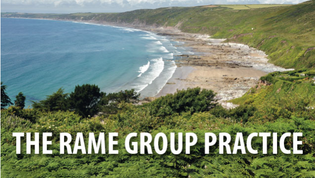 The Rame Group Practice logo