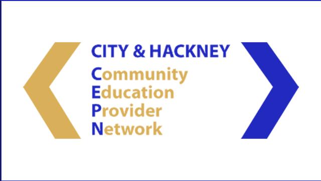 CEPN - City & Hackney logo