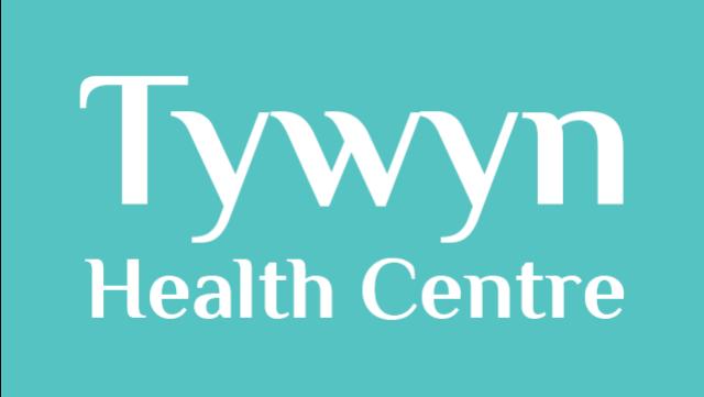 Tywyn Health Centre logo