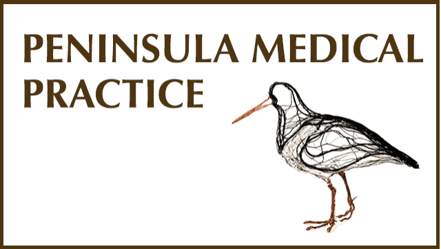 Peninsula Medical Practice logo