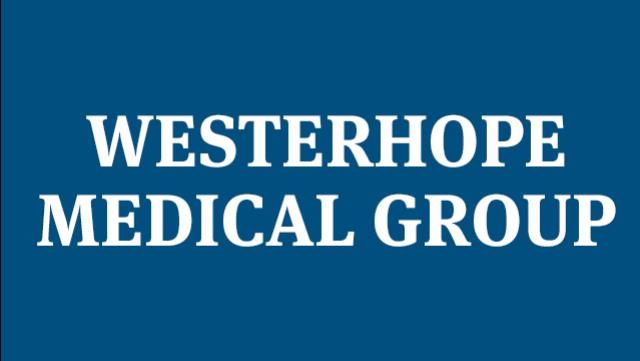 Westerhope Medical Group logo