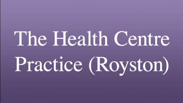 The Health Centre Practice logo