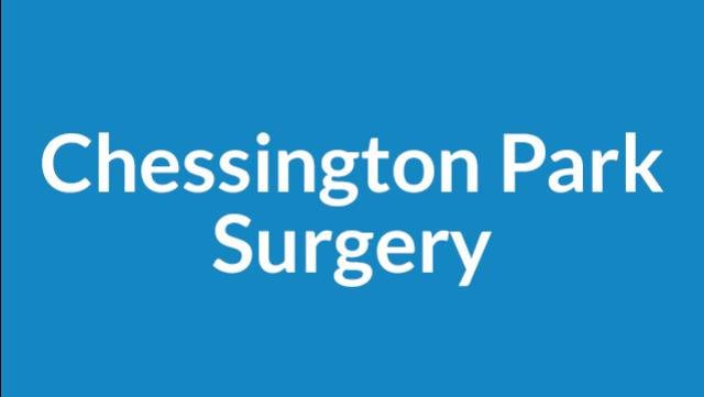 Chessington Park Surgery logo