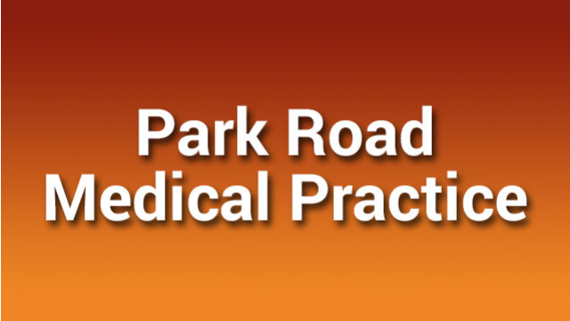 Park Road Medical Practice logo