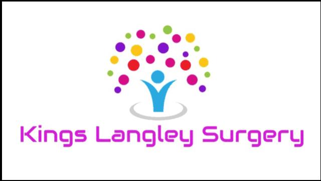 Kings Langley Surgery logo