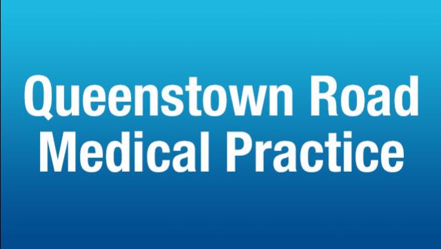Queenstown Road Medical Practice logo