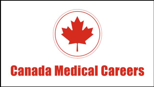 CanadaMedicalCareers.ca logo