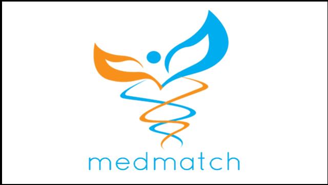 Medmatch Group logo