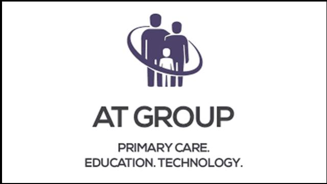 AT Medics logo