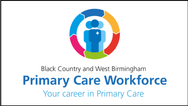 Black Country and West Birmingham Primary Care Workforce logo