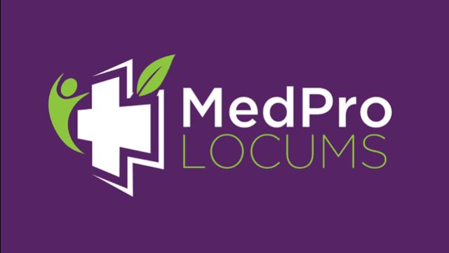 MedPro Locums logo