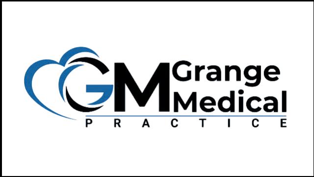 The Grange Medical Centre logo
