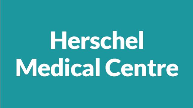 Herschel Medical Centre logo