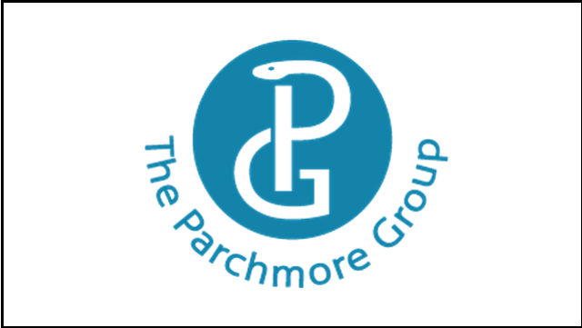 The Parchmore Group logo
