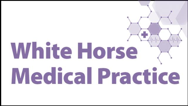 The White Horse Medical Practice logo