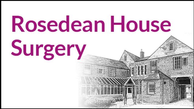 Rosedean House Surgery logo