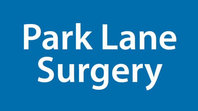 Park Lane Surgery logo