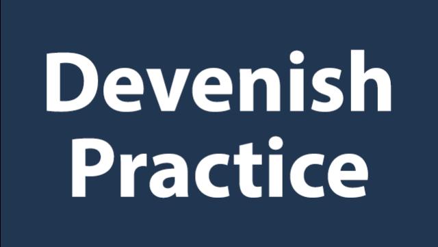 Devenish Practice logo